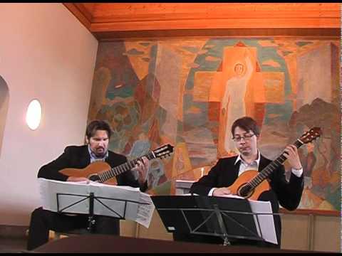 Lhoyer - Duo Concertante, Op. 31