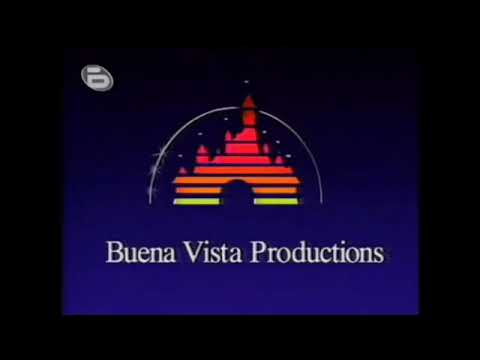 Buena Vista Productions Buena Vista International Inc 1932/2018