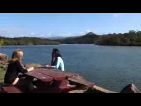 North Coast Holiday Parks - Ferry Reserve Brunswick Heads NSW