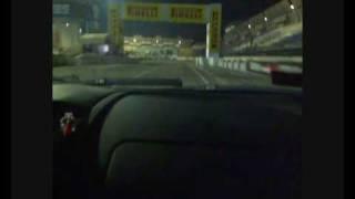 Motor Show 2008: Lamborghini Test Drive  Bologna