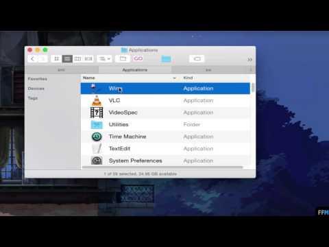 Convert .SMI Subtitle to .SRT Free on Mac