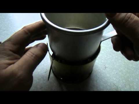 Как сделать горелку своими руками из консервной банки 32