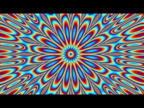 10 Optical Illusions That Will Blow Your Mind Away