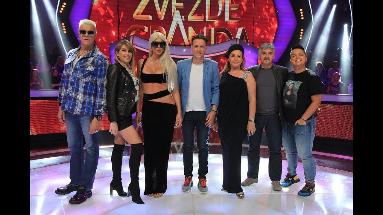 NOVE ZVEZDE GRANDA 2019 – 2020: Trinaesta emisija – 14. 12. – najava