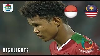 Video Goal Penalti Bagus Kahfi - Indonesia (1) vs (0) Malaysia | AFF U-16 Championship 2018 MP3, 3GP, MP4, WEBM, AVI, FLV Januari 2019