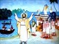 CHRISTIAN DEVOTIONAL SONG SUNG BY K J YESUDAS / BHARATHAM KATHIRU KANDU / malayalam.