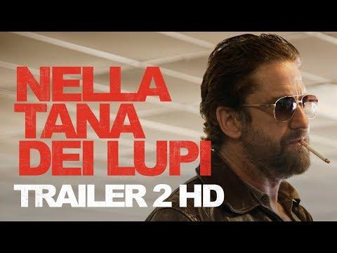 Preview Trailer Nella tana dei lupi, secondo trailer italiano ufficiale