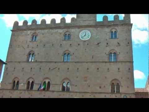 Volterra Palazzo dei Priori 1208