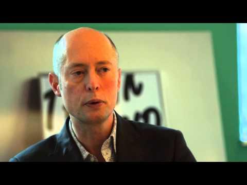 Mediafacts interview Fred van Gelder