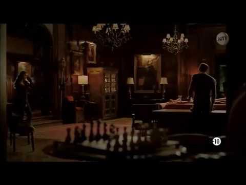 Vampire Diaries Saison 5 - Vampire diaries - Damon et Elena 5x16 FR