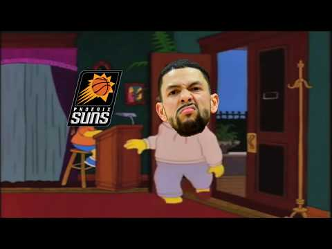 Today's Austin Rivers be like NBA Meme
