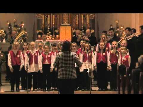 Vánoční koncert v Kobeřicích