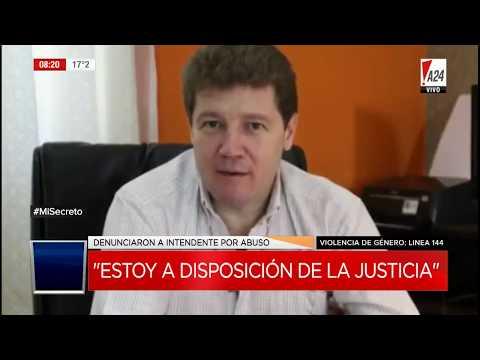 Denuncian al intendente de Río Grande por acoso sexual