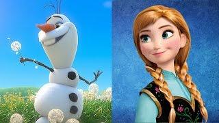 "Video Disney Plans New Frozen Short Film ""Frozen Fever"" Sequel Coming 2015! MP3, 3GP, MP4, WEBM, AVI, FLV Juli 2018"