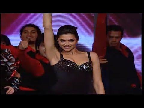 55th Filmfare Award Full Show 2009 | Shahrukh Khan | Deepika Padukone | Shashi Kapoor