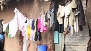 The Volunteer - Kenya Full Documentary