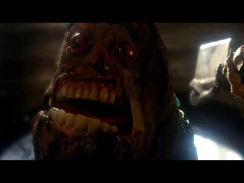 Phil Tippett's MAD GOD (2021)   Teaser Trailer   Stop Motion