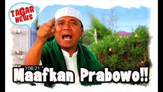 Video Logika Ngacologi Sugi Nur Supaya Ummat Memaafkan Prabowo MP3, 3GP, MP4, WEBM, AVI, FLV Agustus 2018