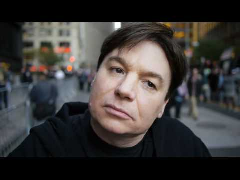 occupy wallst - OccupyWallStreet.org The day the unions came to visit... a Wall Street Tycoon calls the protestors anarchists, and calls me a monkey. Mike Myers chimes in. P...