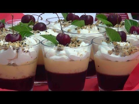 Sobremesa com cereja da Penajóia apresentada em Vila Real - Televisão do Douro