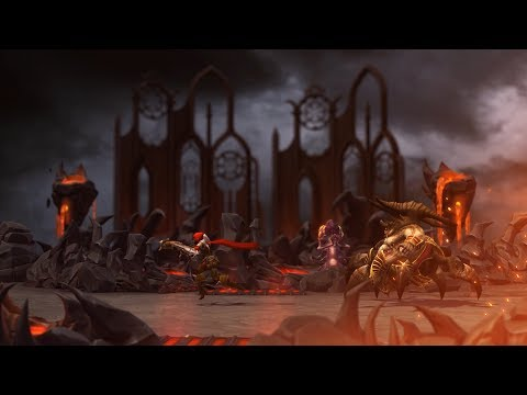 Heroes of the Storm - Deathwing