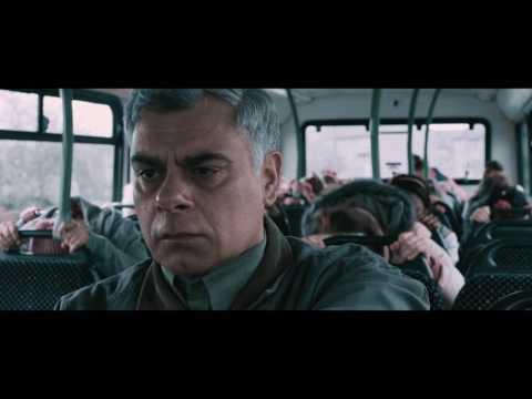 London Road (Trailer)