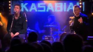 Video Kasabian Live @ Bus Palladium [Full Show] , Paris, France, October 20, 2011 MP3, 3GP, MP4, WEBM, AVI, FLV Oktober 2018