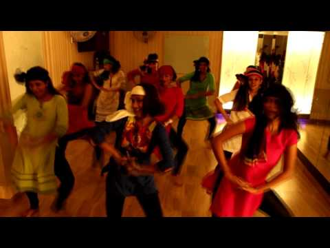 Video Nacha Farrate - A Bhangra Style download in MP3, 3GP, MP4, WEBM, AVI, FLV January 2017