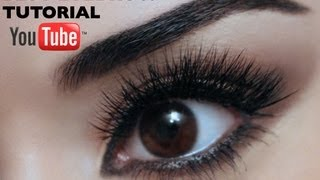 Best Eyebrow Tutorial On YouTube As Voted By YOU! - YouTube