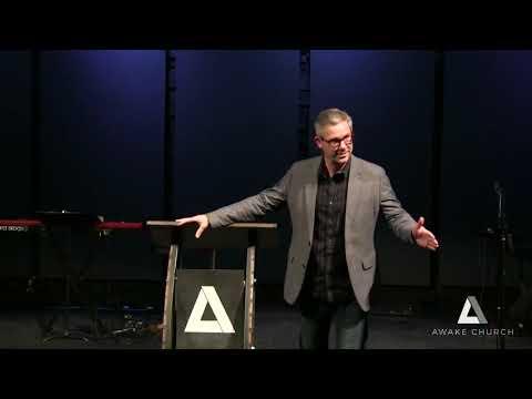موعظه های کشیش مت پترسون « کلیسای بیدار» سری یک قسمت پنجم پادشاهی بخش اول