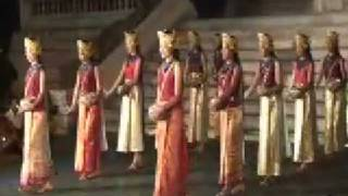 Video Royal Lao Ballet, Luang Prabang MP3, 3GP, MP4, WEBM, AVI, FLV Juni 2018