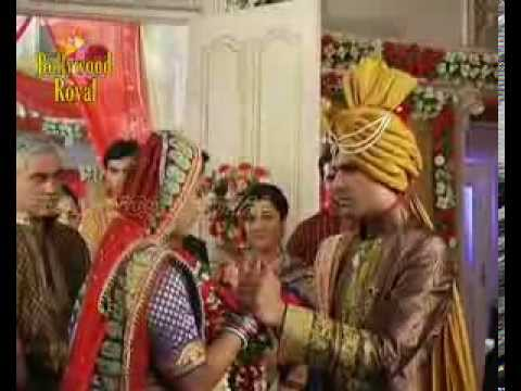On Location Of TV Serial ''Punar Vivah'' Marriage Of Sarita & Vikrant Part 3