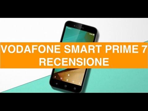 Vodafone Smart Prime 7 2016