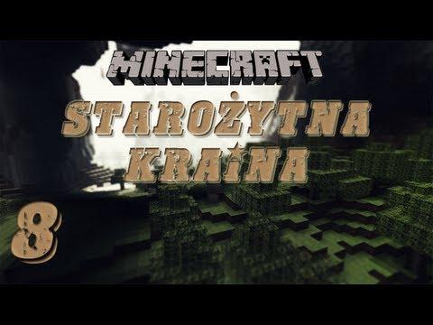 Minecraft: Starożytna Kraina #8 - DiaXXXy /w Nolif666