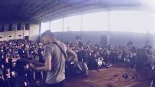 REVENGE THE FATE - JENGAH ( Pas Band Cover ) Live In Lampung