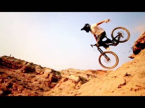 Ultimate Downhill MTB Competition – Red Bull Rampage 2012 TEASER