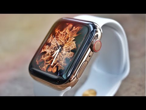 Apple Watch Series 4 Review: it's finally perfect