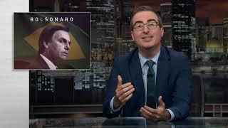 Brazilian Elections: Last Week Tonight com John Oliver (HBO) - Programa Legendado PT (BR) Parte 3