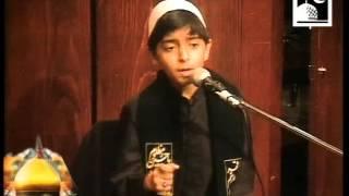 Azmat Of Ziyarat Wa Khake Shifa - Abbas Kazim