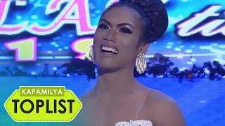Video Kapamilya Toplist: 10 wittiest and funniest contestants of Miss Q & A Intertalaktic 2019 - Week 13 MP3, 3GP, MP4, WEBM, AVI, FLV Desember 2018
