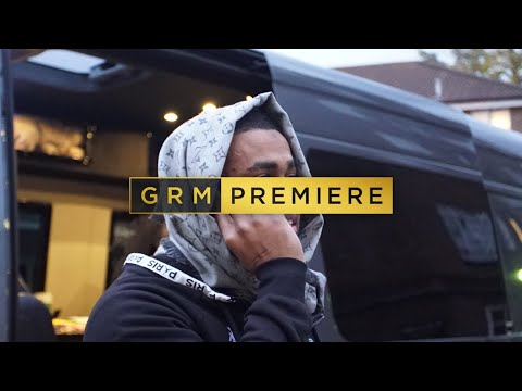 K Lav – Handling More [Music Video] | GRM Daily