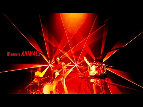, title : 'Wienners Digital Single『ANIMALS』Music Video'