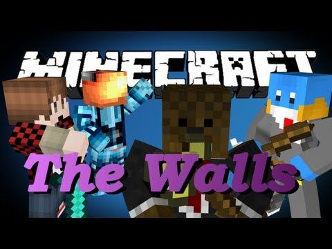 walls - Can we get 2000 likes for this part? Be sure to subscribe if you haven't done so already! Follow me on Twitter: http://www.twitter.com/#!/JeromeASF Buy some...