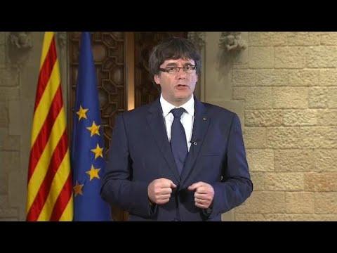 Στα χαρακώματα Μαδρίτη και Βαρκελώνη