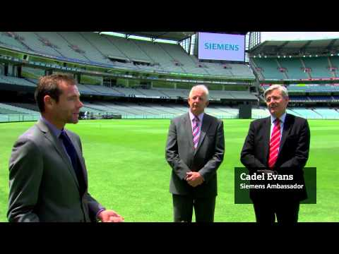 Energy efficiency upgrade at MCG