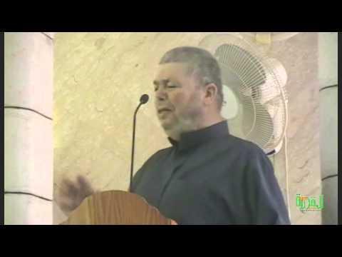 خطبة الجمعة لفضيلة الشيخ عبد الله 15/11/2013