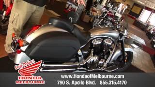 8. Honda 1300 Interstate - Geoff Bodines Honda Of Melbourne, FL
