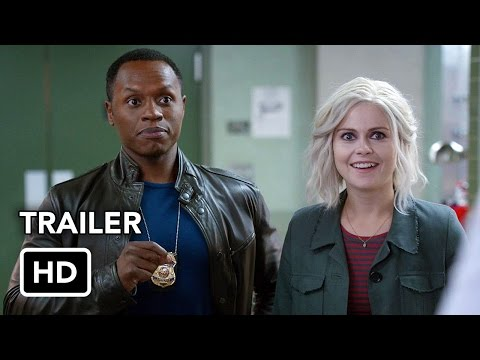 iZombie Season 3 Trailer (HD)