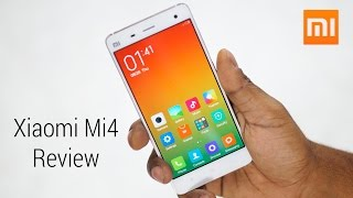 In this video lets take a close look at the Mi4 from Xiaomi. The Xiaomi Mi4 is powered by the Snapdragon 801 Chipset that houses...