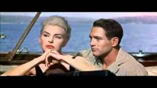 Video Joanne Woodward, Paul Newman (From the Terrace is a 1960).. MP3, 3GP, MP4, WEBM, AVI, FLV Maret 2019